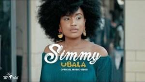 Video: Simmy – Ubala ft. Sun-EL Musician